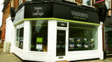Websters Estate Agents, Twickenham