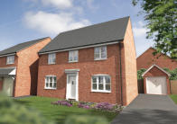 new property for sale in Wharf Road, Ellesmere...