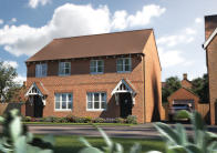 3 bedroom new house for sale in Wharf Road, Ellesmere...
