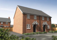 new property in Wharf Road, Ellesmere...