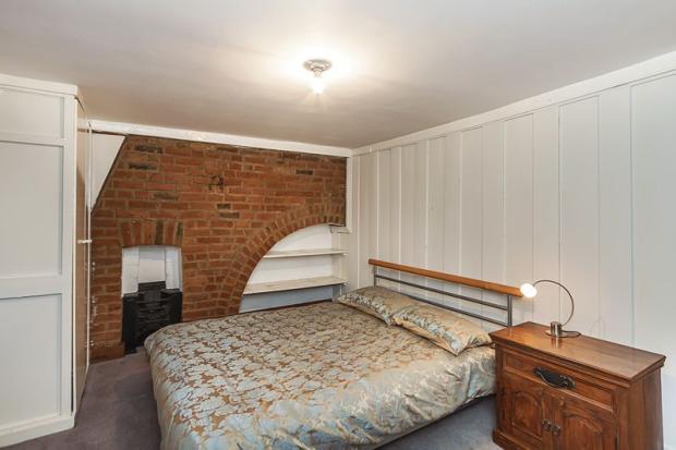 Bedroom 3 (Sec...