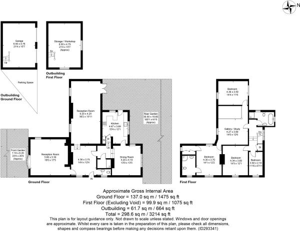 Swanley Floorplan