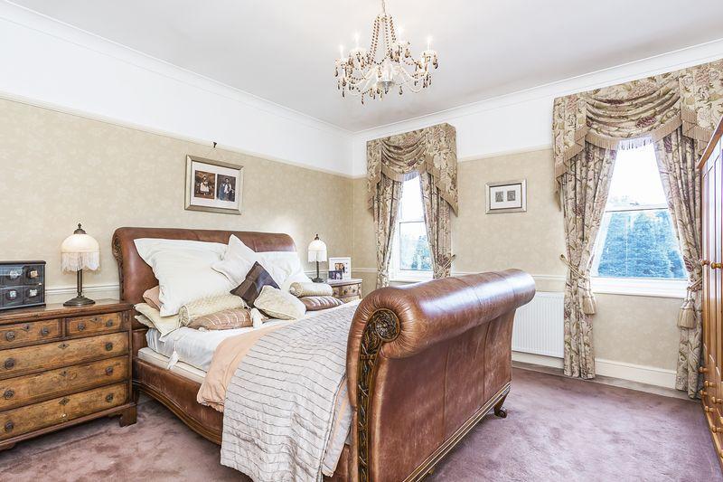 Axminster,Master Bedroom