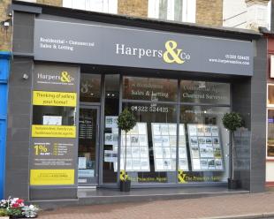 Harpers & Co, Bexleybranch details