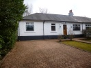 semi detached house to rent in Station Road, Glasgow...