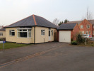 Bungalow for sale in Barkby Road, Syston...