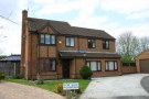 5 bed Detached house for sale in Foxfield Close...