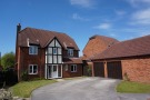 Detached home in Biscay Court, Derby...