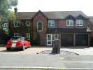4 bedroom Detached home to rent in Beehive Road, Binfield...