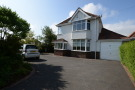 4 bedroom Detached home in High Cross Road, Newport...