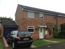 3 bed semi detached home for sale in Wittenham Close...