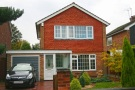 3 bedroom Detached house for sale in Salcombe Drive...
