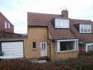 semi detached property for sale in Spinneyside Gardens...
