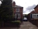 semi detached home to rent in Hare Lane, Godalming...