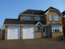 Detached property in Holkham Close, Ipswich...