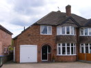 3 bedroom semi detached home for sale in Townsend Road...
