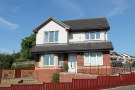 4 bed Detached house in Walker Drive, Falkirk...