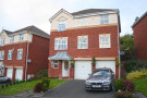 4 bedroom Detached house in Winrush Close, Dudley...