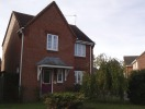 3 bedroom Detached property in Mayfield Way...