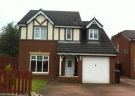 4 bed Detached home to rent in Aitken Close, Wishaw...