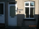 2 bed Terraced home to rent in Llys Tegid, Bala...