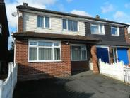 semi detached house for sale in Harden Close, Walsall