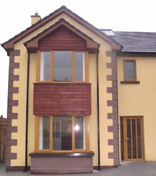 new home for sale in Laois, Stradbally