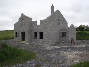 3 bed Country House in Laois, Emo