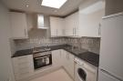Flat in Castle Road, Northolt...