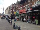 Restaurant to rent in Lewisham High Street...