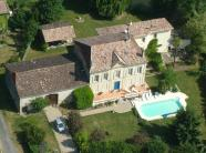 7 bedroom Country House in Aquitaine, Gironde...