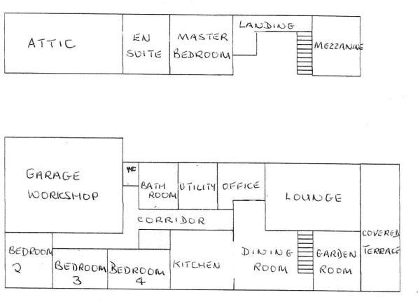 Property floorplans
