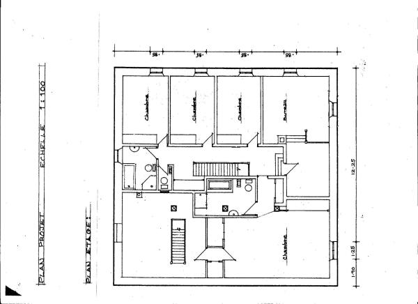 Floorplan first...