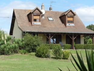4 bed Detached home in Nr Thiviers, Dordogne