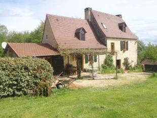 Leobard Country House for sale