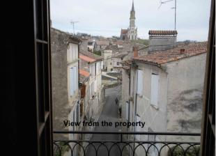 3 bed Character Property in Nerac, Lot et Garonne