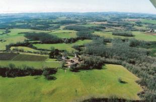 Country House in Prayssas, Lot et Garonne