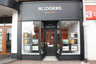 Rodgers Estate Agents, Tauntonbranch details