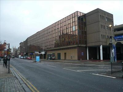 King WIlliam House, Market Place - main photo