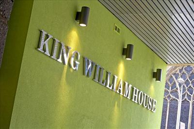 King WIlliam House, Market Place - photo 4