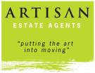 Artisan Estate Agents, Dorset branch logo