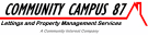 Community Campus Lettings & Property Management Services, Stockton-On-Tees branch logo