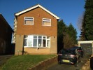 3 bedroom Detached house to rent in Chelsea Close, Harborne