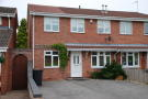 Cambridge Drive semi detached house to rent