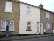 2 bed Terraced home in Albion Street, Central