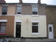 Terraced home to rent in Union St, Old Town