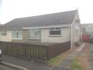 2 bedroom Semi-Detached Bungalow in Roseburn Drive, Cumnock...