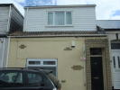 Terraced home to rent in Lumley Street...