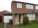 3 bedroom semi detached house to rent in Kinloss Square...