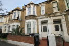 Terraced property in Beaconsfield Road...